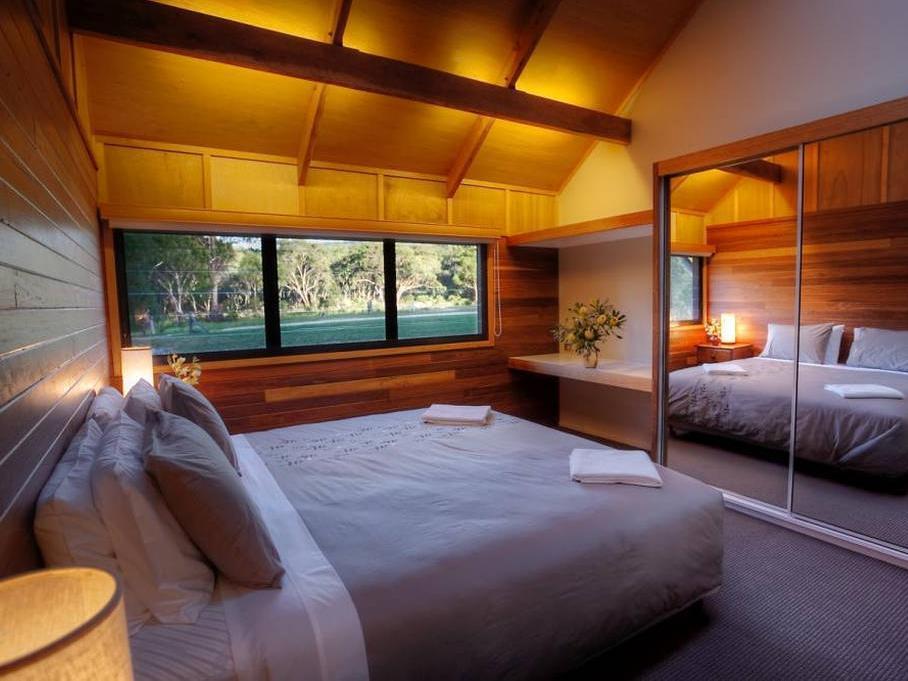 Girraween Environmental Lodge - Hotell och Boende i Australien , Stanthorpe