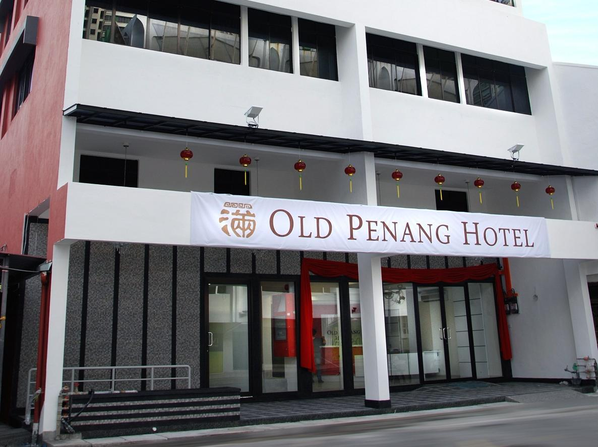 Old Penang Hotel - Penang Times Square - Hotels and Accommodation in Malaysia, Asia