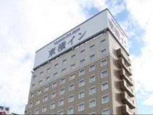 hotel Toyoko Inn Morioka-eki Minami-guchi Ekimae