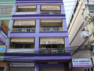 ck residence pattaya
