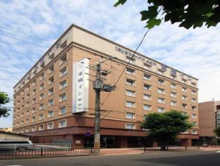 hotel Toyoko Inn Nara Shin-Omiya Ekimae