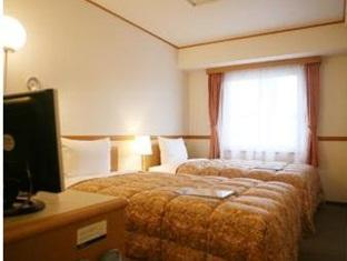 hotel Toyoko Inn Fukushima-eki Nishi-guchi