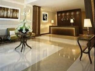 Queen Hotel  女王酒店