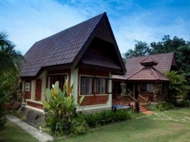 Baan Suan Homestay Koh Kood - Hotels and Accommodation in Thailand, Asia