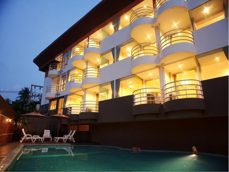 Hotell GO Samui hotel i , Samui. Klicka för att läsa mer och skicka bokningsförfrågan