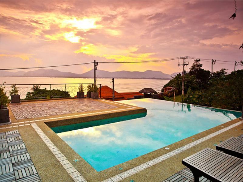 Hotell Nasara House Panwa i Panwa Cape, Phuket. Klicka för att läsa mer och skicka bokningsförfrågan