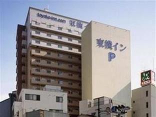 hotel Toyoko Inn Osaka JR Noda Ekimae