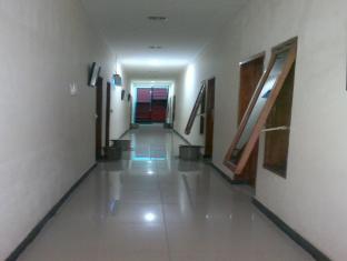 Cherry Garden Hotel Medan - Interior Hotel