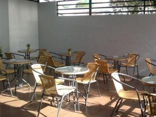 Cherry Garden Hotel Medan - Restoran