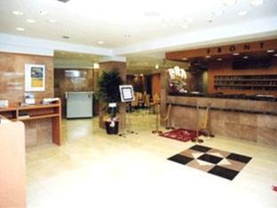 Toyoko Inn Jr. Toyama Ekimae Toyama - Interior
