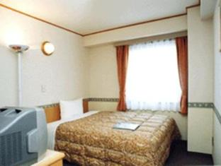 Toyoko Inn Jr. Toyama Ekimae Toyama - Guest Room