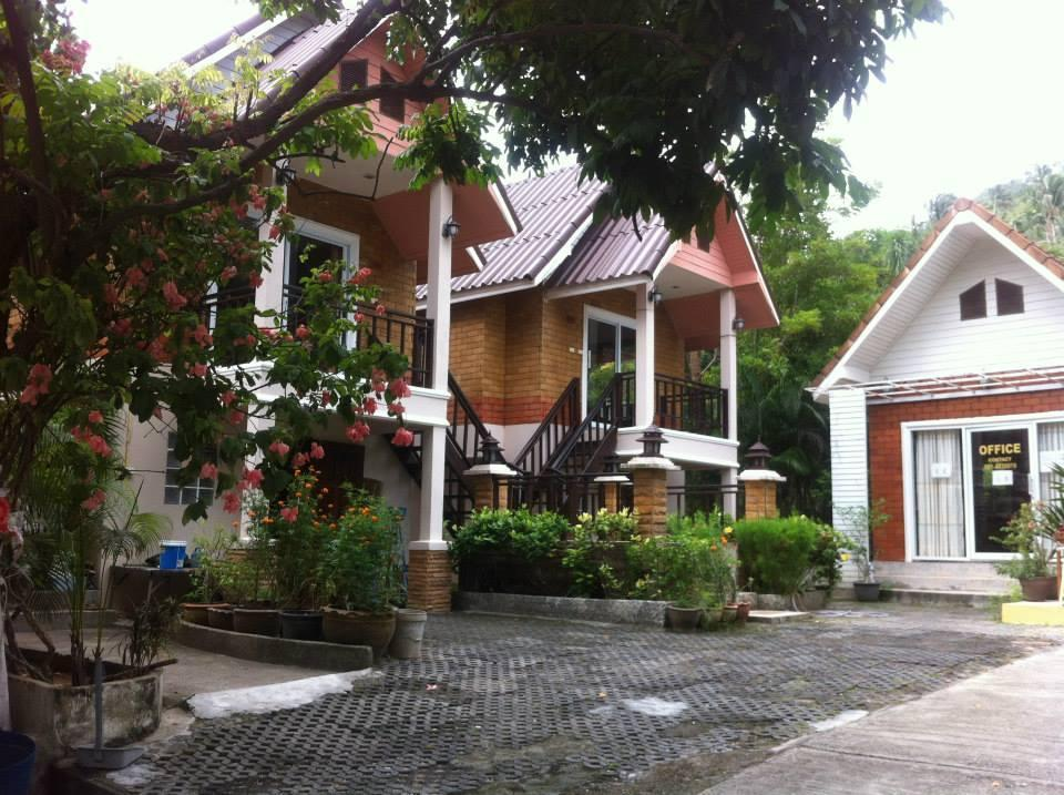 Hotell Faungfu Villa Lamai i , Samui. Klicka för att läsa mer och skicka bokningsförfrågan