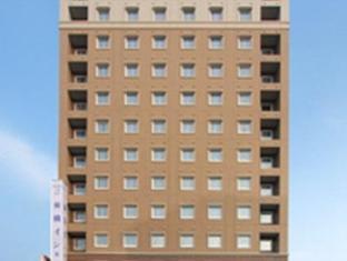 hotel Toyoko Inn Kagoshima Chuo-eki Higashi-guchi