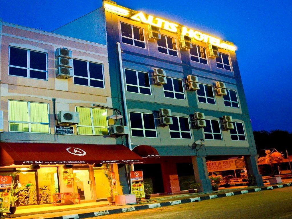 Altis Hotel Langkawi - Hotels and Accommodation in Malaysia, Asia