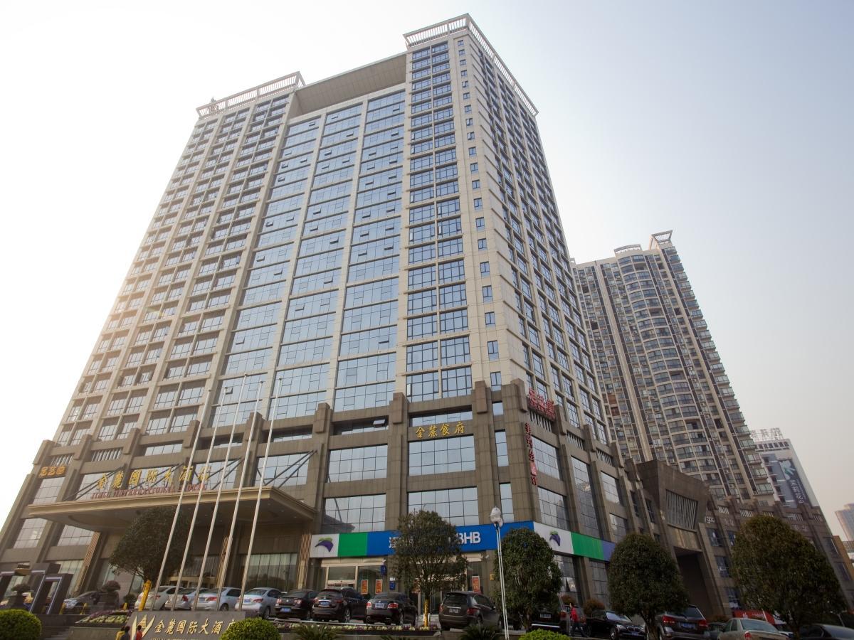Jinlu International Hotel - Changsha