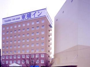 hotel Toyoko Inn Sakudaira-eki Asama-guchi