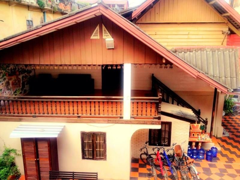 Vientiane Star Hotel - Hotels and Accommodation in Laos, Asia