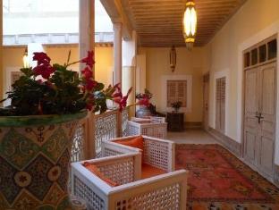 Riad Azoulay Marrakesh - Erkély/Terasz