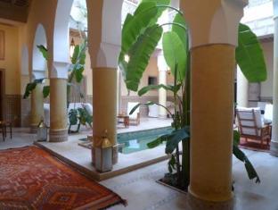 Riad Azoulay Marrakesh - Uszoda