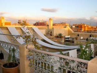 Riad Azoulay Marrakesh - Kilátás