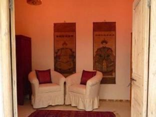 Riad Azoulay Marrakesh - A szálloda belülről