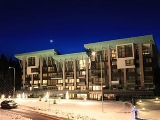 Silver Mountain Apart Hotel & Spa