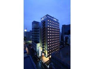hotel Toyoko Inn Niigata Furumachi