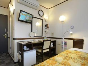 hotel Toyoko Inn Okayama-eki Higashi-guchi