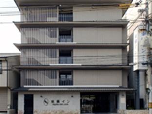 hotel Toyoko Inn Kyoto Gojo-Omiya