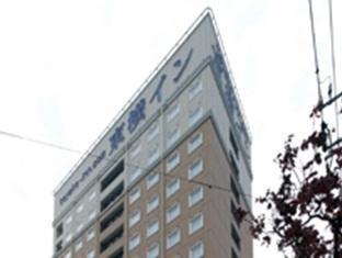 Toyoko Inn Gunma Ota-eki Minami-guchi