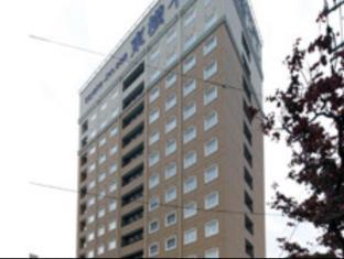 hotel Toyoko Inn Gunma Ota-eki Minami-guchi