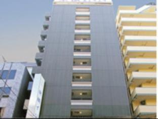 hotel Toyoko Inn Tokyo Nihon-bashi Zeimusho-mae