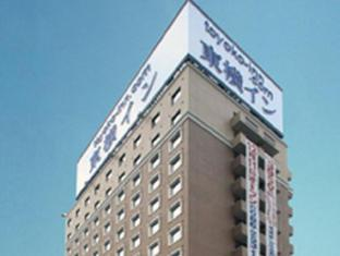 hotel Toyoko Inn Okayama-eki Nishiguchi-migi