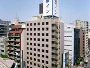 hotel Toyoko Inn Osaka Tenmabashi Otemae