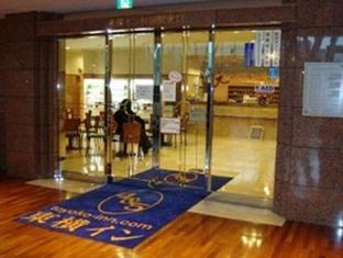 hotel Toyoko Inn Akita-eki Higashi-guchi