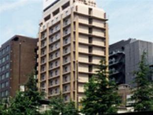 hotel Toyoko Inn Osaka Umeda Nakatsu No.1