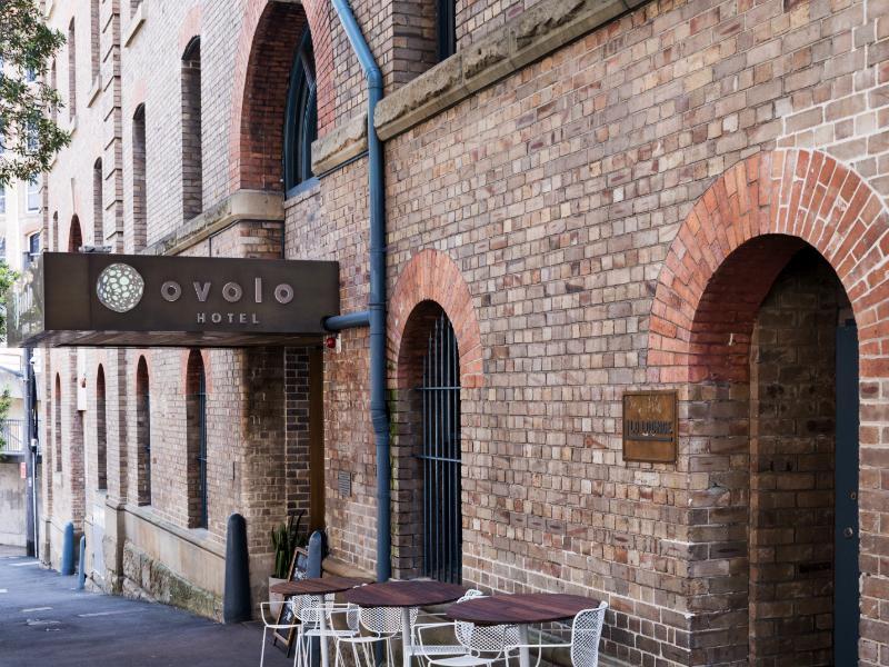 1888 Hotel - Hotell och Boende i Australien , Sydney