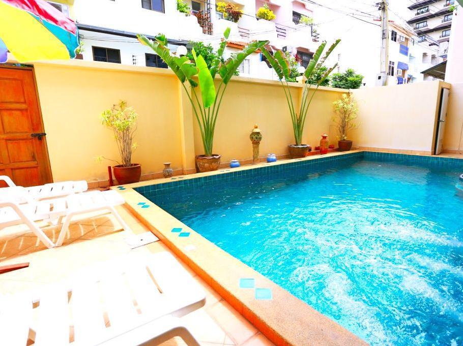 MP Mansion Residence - Pattaya