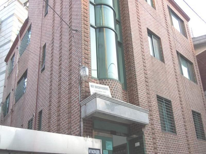 Hey Backpackers 2 Hongdae - Hotels and Accommodation in South Korea, Asia