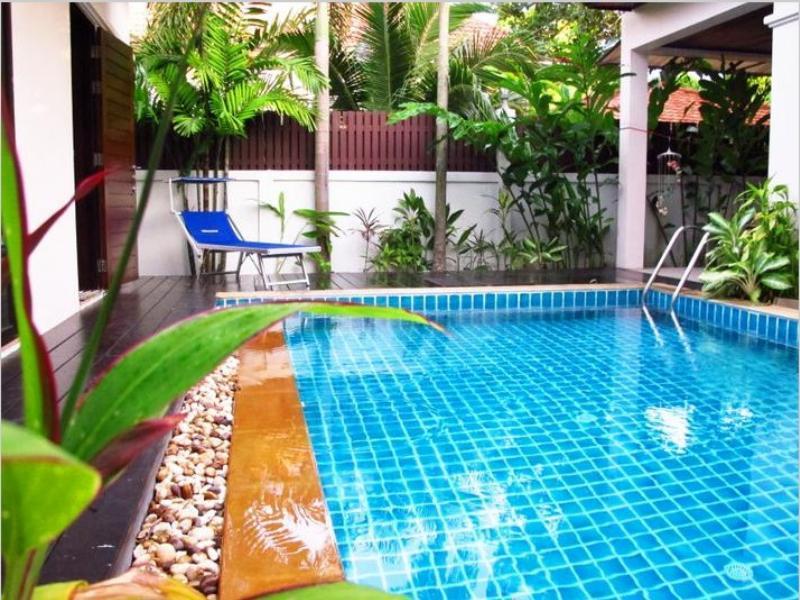 Hotell Villa Pattana i Rawai, Phuket. Klicka för att läsa mer och skicka bokningsförfrågan
