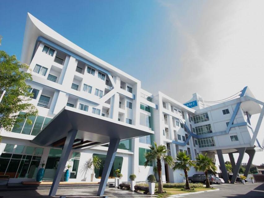 Hotell Prime Time Hotel i , Chonburi. Klicka för att läsa mer och skicka bokningsförfrågan