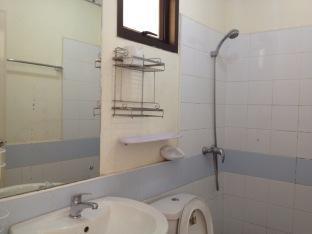 Hotel Villa Nampapa ויינטיאן - חדר אמבטיה