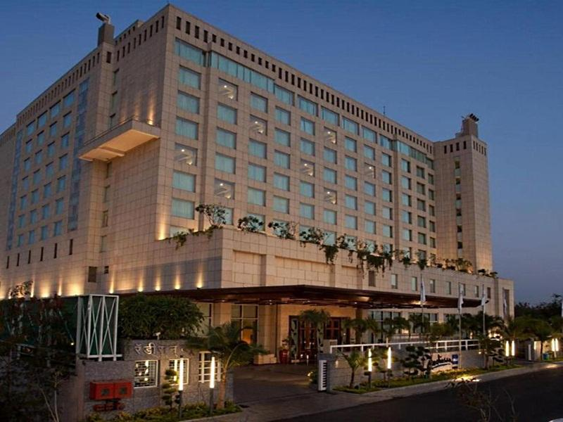Radisson Blu Hotel Nagpur - Nagpur