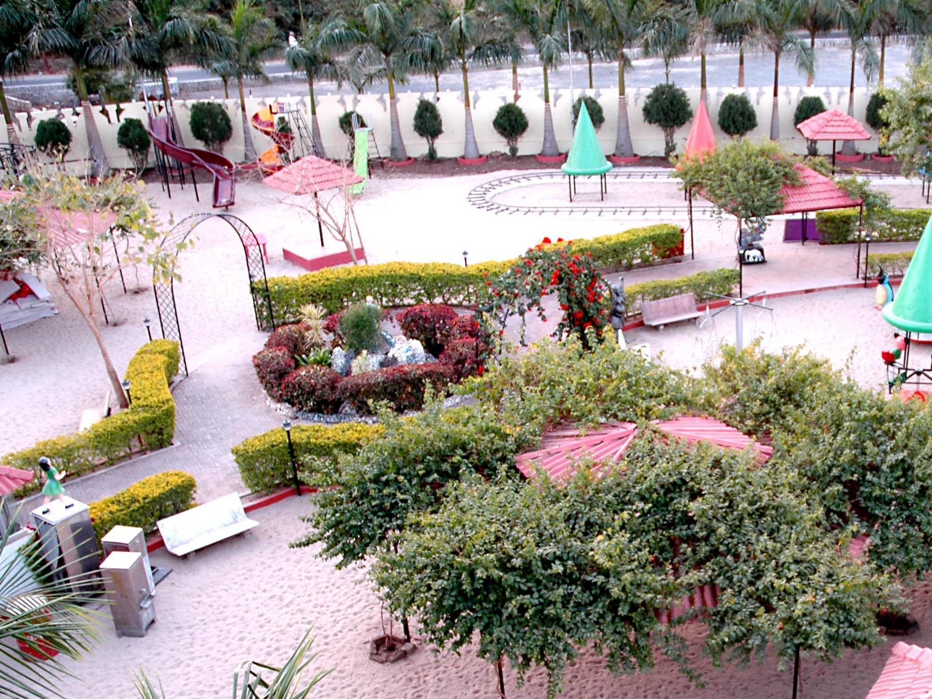 Leo Resorts - Junagadh