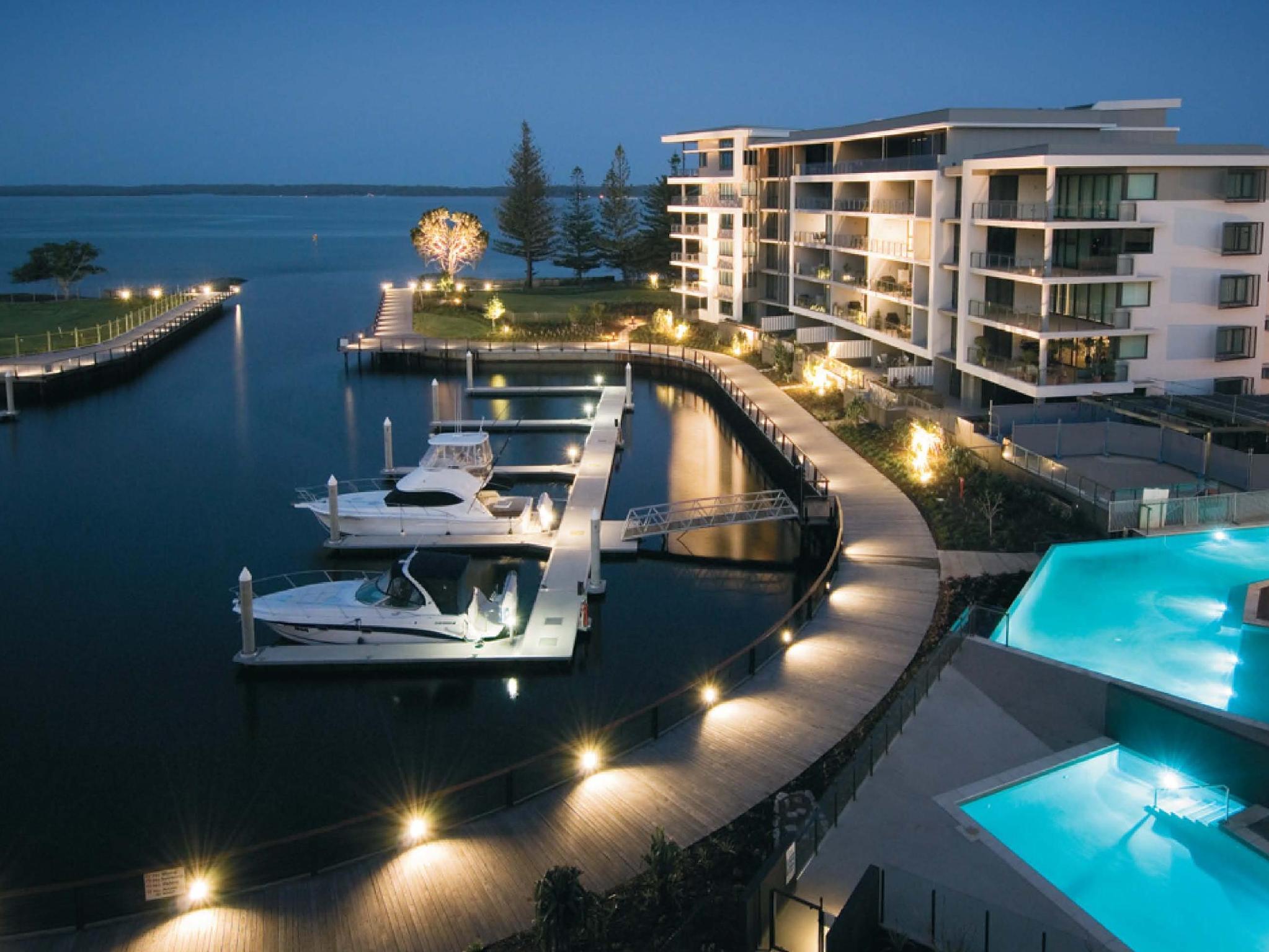Allisee Apartments - Hotell och Boende i Australien , Guldkusten