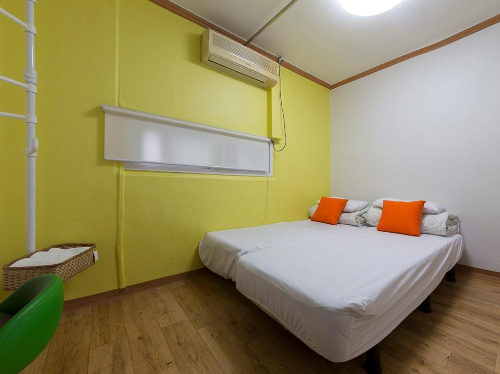Sinseoldong Station Residence Dongdaemun - Hotels and Accommodation in South Korea, Asia