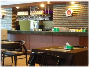 Hotel WW KL Kuala Lumpur - Restaurant