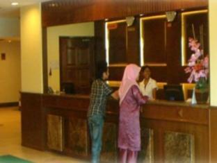 Hotel WW KL Kuala Lumpur - Reception