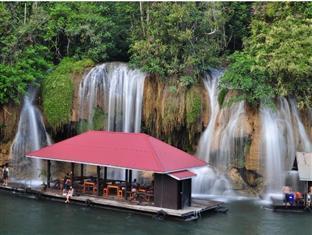 Hotell Rachawullop Raft Resort i , Sai Yok (Kanchanaburi). Klicka för att läsa mer och skicka bokningsförfrågan