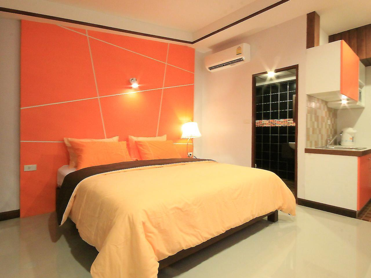 The Palm Delight Guesthouse - Hotels and Accommodation in Thailand, Asia